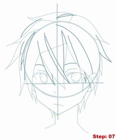 Viewing Gallery For - How To Draw Anime Body Step By Step For ...