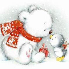 Popping by with a lil Christmas pressie for my dear pinterest friends (^o^)