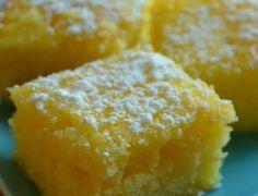 Πολύ μαλακό κέικ από αγνό λεμόνι | iefimerida.gr