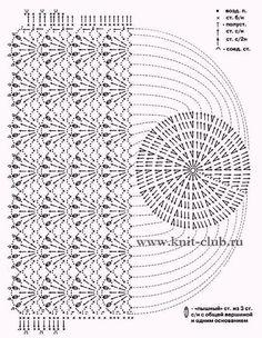 Crochet Bolero Pattern, Crochet Baby Bonnet, Crochet Cap, Booties Crochet, Crochet Diagram, Crochet Motif, Crochet Designs, Crochet Doilies, Crochet Stitches