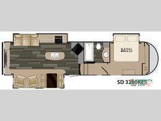 New 2015 Forest River Rv Cedar Creek Silverback 37bh Fifth