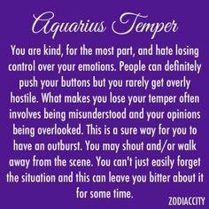 Quotes About Aquarius Sign. QuotesGram