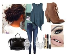 """""""Untitled #172"""" by jessicabatista ❤ liked on Polyvore"""