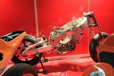 T'agrada l'automoció? mecànica, hidràulica, pneumàtica...