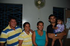 People who matter in Butuan