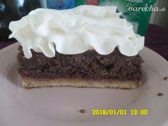 Svieženky (fotorecept) - recept | Varecha.sk Desserts, Food, Basket, Tailgate Desserts, Deserts, Essen, Postres, Meals, Dessert