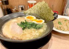 麺屋 昴 新大阪店 - 西中島 #ヌードル倶楽部