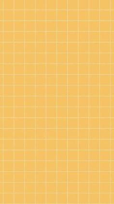 Aesthetic Wallpaper yellow grid - ArtAesthetic grid wallpaper yellow p. Yellow Aesthetic Pastel, Aesthetic Pastel Wallpaper, Aesthetic Colors, Aesthetic Backgrounds, Aesthetic Wallpapers, Orange Aesthetic, Aesthetic Collage, Aesthetic Grunge, Aesthetic Vintage