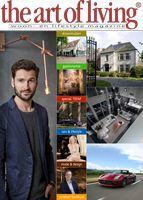 Volg magazine 'the art of living' op Facebook of bezoek onze website om een kijkje te nemen in luxe villa's, bij exclusieve evenementen en meer!  https://www.facebook.com/taolmagazine www.theartofliving.eu