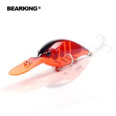 Bearking hot model, A+ fishing lure crank 65mm 16g  6colors  for choose dive 2.5-3.2m. fishing tackle hard bait