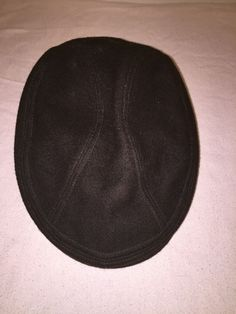 89d13d07857 New York Hat Co. Brown Newsboy cap Cabbie Hat Large Wool Made In USA   TheNewYorkHatCompany  NewsboyCap