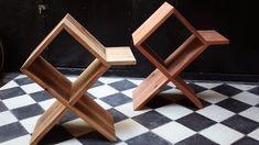 Kruz, Diseño de Mobiliario Sustentable