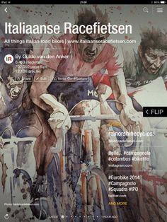 IR magazine read it here: flip.it/pkQZb