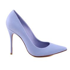 SCARPIN CANDY COLOR LILAC - Schutz