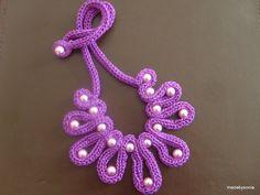 Crochet & Beads