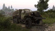 China Adventure DLC Soon for Spintires Original Game Monster Trucks, China, Adventure, Games, The Originals, Gaming, Adventure Movies, Adventure Books, Porcelain