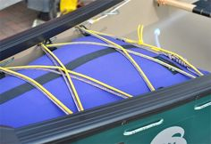 Fitting Air Bags - Image: 9