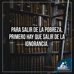 Inspirational Phrases, Motivational Phrases, General Quotes, Millionaire Quotes, Create Awareness, Think Big, Text Quotes, Spanish Quotes, Life Motivation