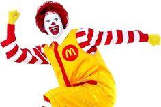 The 13 Most Bizarre Foreign McDonald's Commercials