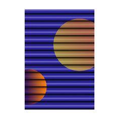 #grafik #design #illustration #summer #heat #louvre #interior #sun #structure #abstract #illu #digitalart