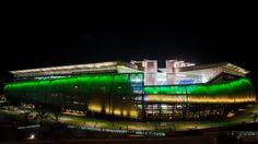 https://flic.kr/p/o6nGFQ | Arena Pantanal (Cuiabá, MT, Brasil) | Jogo: Vasco 4 x 1 Santa Cruz, Campeonato Brasileiro Série B.  Arena Pantanal, Cuiabá, MT, Brasil.  15 de Julho de 2014.  Facebook || Instagram || Tumblr || Twitter || VSCO Grid