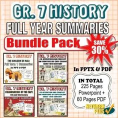 Teaching Resources for South African Teachers Cape Colony, Test Exam, Exam Study, Social Science, Summary, Teaching Resources, Pdf, South Africa, History