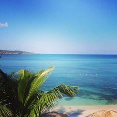 Sunset Cove - Lucea, Jamaica - Feb 2013