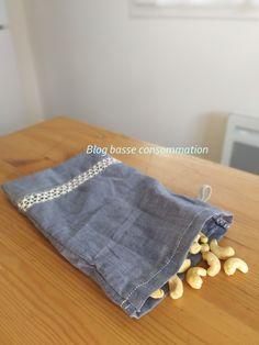 DIY tuto sac à vrac couture tutoriel recyclage récup