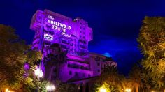 Twilight Zone Tower of Terror Bellhops To Become