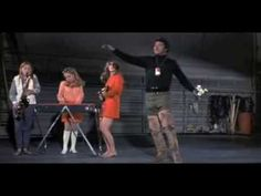 The Producers Love Power 1967 - YouTube