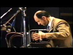 1 15 Bach Prel Fuga sol Daluisio Alberdi97 Bandoneon