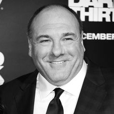 In MEMORY of JAMES GANDOLFINI on his BIRTHDAY - American actor and producer. He is best known for his role as Tony Soprano, the Italian-American crime boss in HBO's television series The Sopranos, for which he won three Emmy Awards, three Screen Actors Guild Awards, and one Golden Globe Award. Gandolfini's performance as Tony Soprano is widely regarded as among the greatest performances in television history. Sep 18, 1961 - Jun 19, 2013 (heart attack)