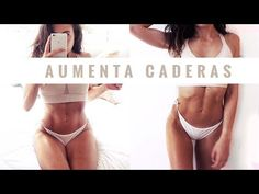 ¿CÓMO AUMENTAR CADERAS? + ejercicios   Violeta Costas - YouTube