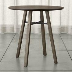 Кухонный стол высокий