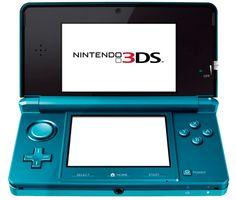 Nintendo 3DS gameboy