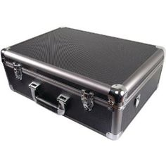 Ape Case ACHC5700 Extra Large Aluminum Wheeled Hard Case (Grey/Black) by Ape Case. $121.74. From the Manufacturer                 Ape Case ACHC5700 Extra Large Aluminum Wheeled Hard Case (Grey/Black) Made from a combination of the best available materials including aluminum, steel, and ABS, Ape Case Hard Cases are durable, safe, attractive, and light. All Ape Hard Cases feature an integrated keyed lock plus a padlock loop that can accept TSA approved travel locks so you can lo...