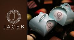 30 Elegant and Tasty Logos for Chocolate Brands