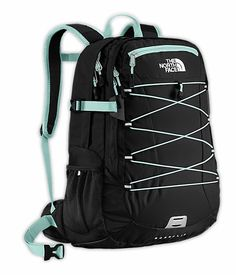 Sales, Savings, Buys & Deals: School, Work and Hiking Backpack: The Northface Borealis