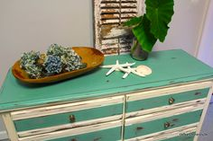 Create am Ocean Breeze Dresser