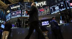 Market Wrap: Stocks Inch Down on Greece, China Worries