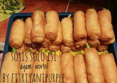 Sosis solo isi ayam wortel foto resep utama