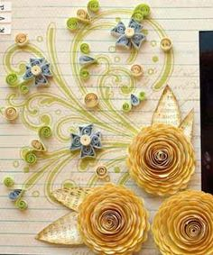 This page has a lot of scrapbooking ideas as well. Very pretty!!!