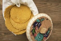 CV_Homemade_Corn_Tortillas Homemade Corn Tortillas, Traditional Mexican Food, Mexican Food Recipes, Ethnic Recipes, New Mexican, Food Website, Feel Good, Dishes, Desserts