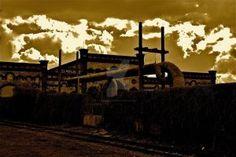 Factory by Darkfactorycz
