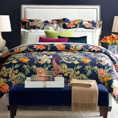 New Moon Bedding | Williams-Sonoma