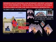 OUTER SPACE PYRAMID CORNERS  OF THE DOME OF THE ROCK ETHIOPIAN CROSS 000E1