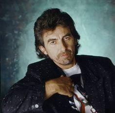 George portrait with tie-nice!