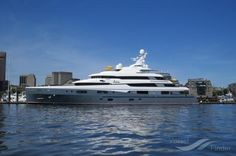 AVIVA, type:Yacht, built:2007, GT:2047, http://www.vesselfinder.com/vessels/AVIVA-IMO-1009053-MMSI-319763000