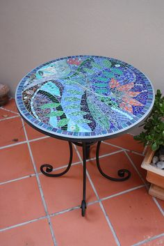 table completed by robynejay, via Flickr