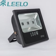 new design rohs certificate aluminum waterproof smd 150watt led ip66 outdoor flood light housing